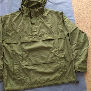 men's windbreaker by Gap